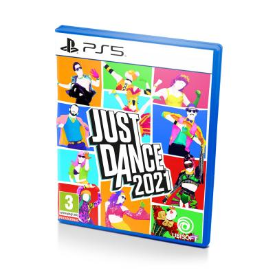 Just Dance 2021 (PS5, рус.)